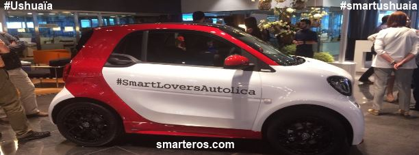 SmartLoversBarcelona